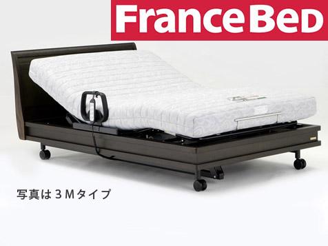 フランスベッド 3モーターベッド