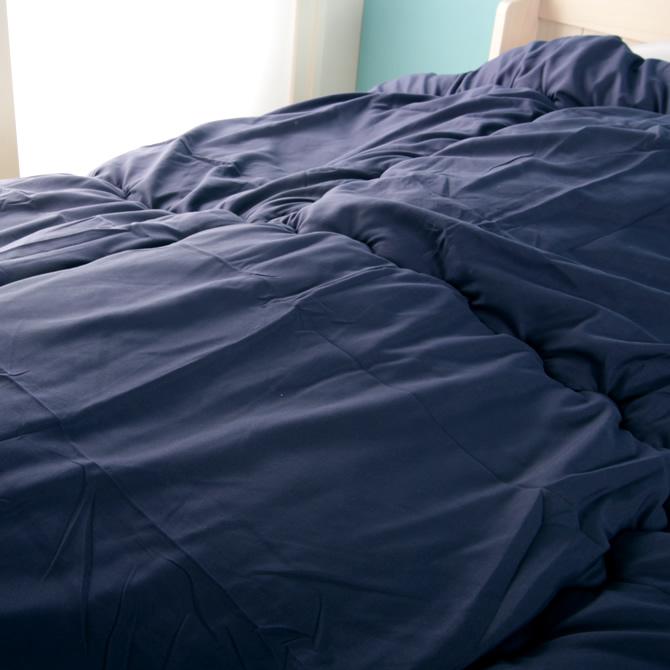 掛け布団 シンサレートウルトラ セミダブル 日本製 軽量 羽毛の約2倍暖かい シンサレート掛布団 テイジンマイティトップ2 中綿 抗菌防臭