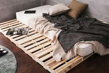パレットベッドカテゴリ