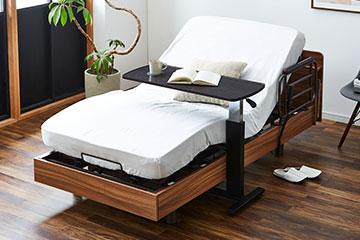 電動ベッドカテゴリ