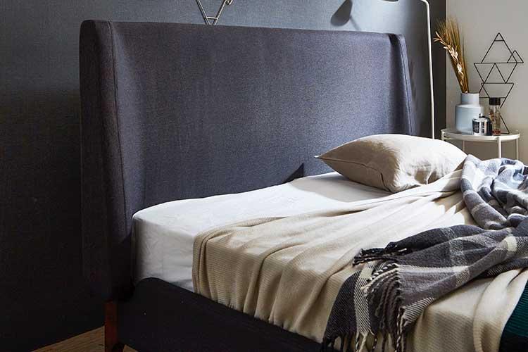 パネル型ベッドカテゴリ