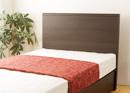パネル型ベッド
