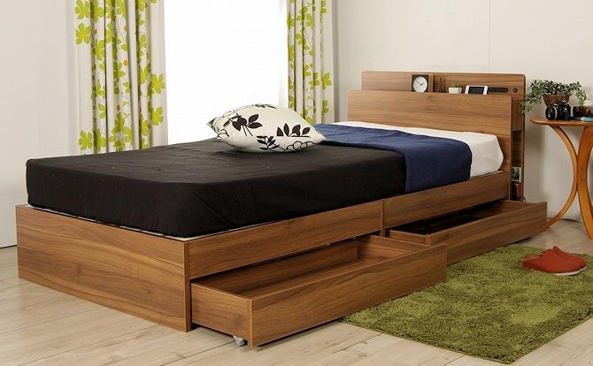 北欧家具をイメージさせる、デザイン・カラー・板模様