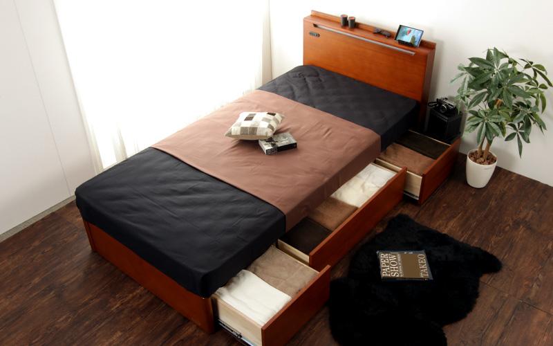 フランスベッド×neruco共同開発ベッド