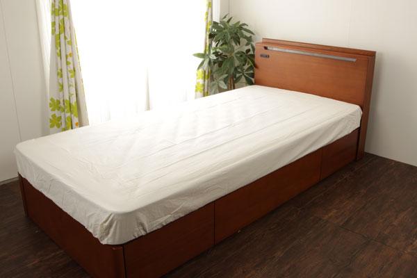 シーツセレクト3点セット フランスベッド