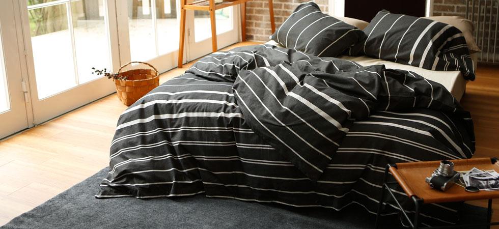 マンションの寝室にはダブルベッドがおすすめ?お客様からダブルベッドのお問い合わせ一例