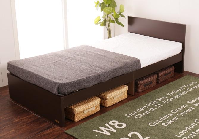 フランスベッドワンパッケージベッド