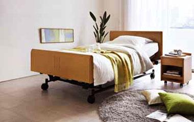 フランスベッドがおすすめする電動ベッド